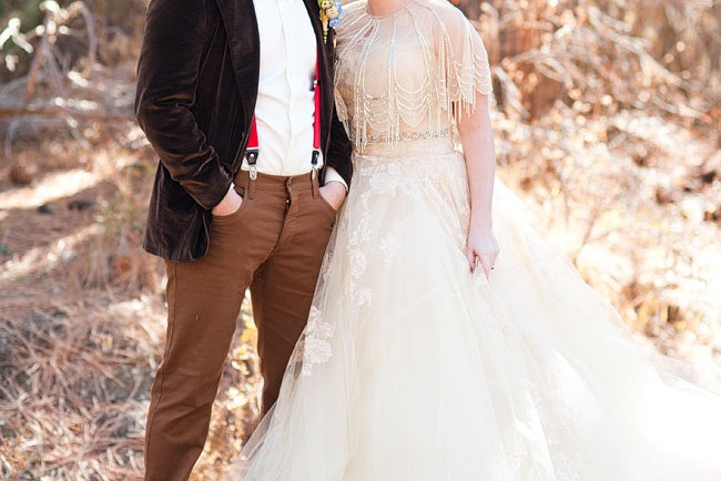 dr. who styled wedding