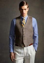 the-gatsby-collection-brown-linen-vest