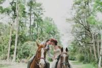 horseback elopement