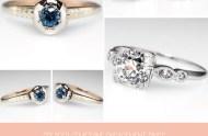 Eragem Engagement Rings