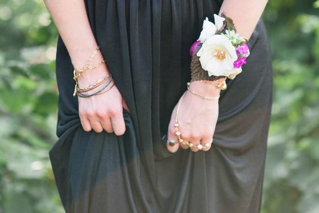 Как сделать красивое украшение для подруги