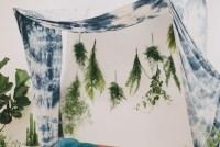 DIY Indigo Dyed Fabric