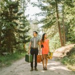 moonrise kingdom wedding inspiration