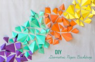 DIY_Geometric_Backdrop