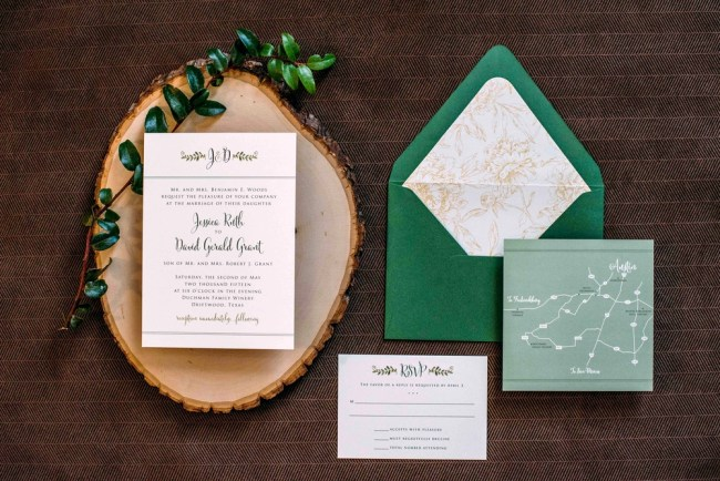 custom-wedding-invitation-suite-artbyellie-greenery-whimisical-monogram