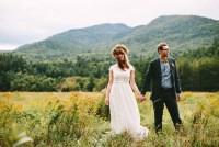 Adirondack Mountains Wedding