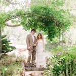 Ojai Twin Peaks wedding