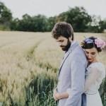 spain bride and groom