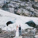 ice caves elopement