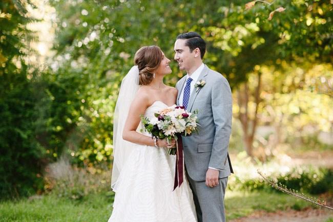fullerton bride and groom