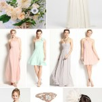 Get the Look Romantic Garden Party