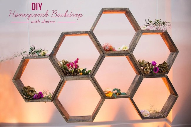 DIY_Honeycomb_Backdrop