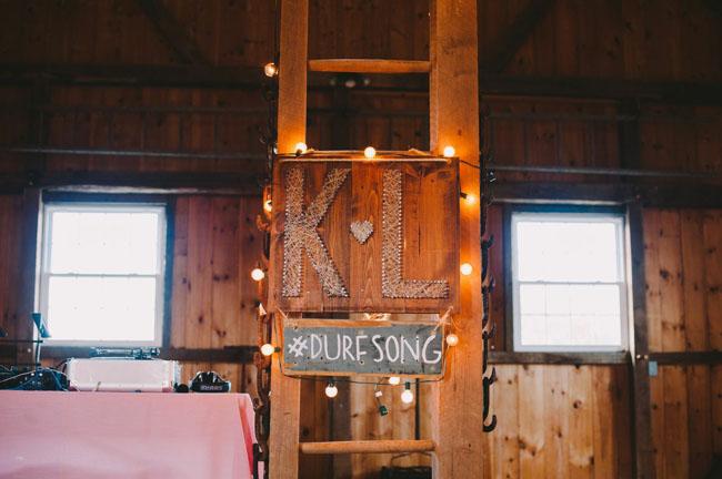 Pennsylvania Diy Barn Wedding Lauren Kyle
