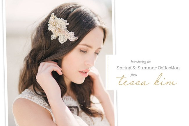 tessa kim summer collection