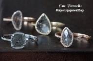 unique_engagement_rings