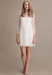 Graceful Charm Lace Dress