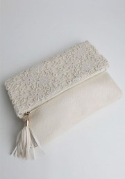 An Evening With You Clutch