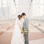 Nashville river wedding