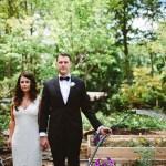 New Jersey farm wedding