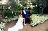 Capri wedding