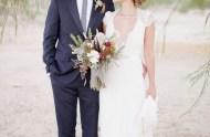 Jenny Packham bride