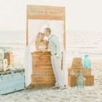 shipwrecked elopement