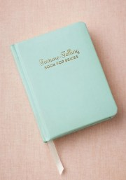 Fourtune_Telling_bride_book