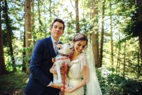 John Mulaney wedding