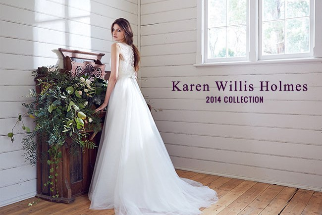 Karen Willis Holmes
