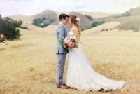 La Cuesta Ranch wedding