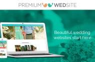 Premium Wedsite