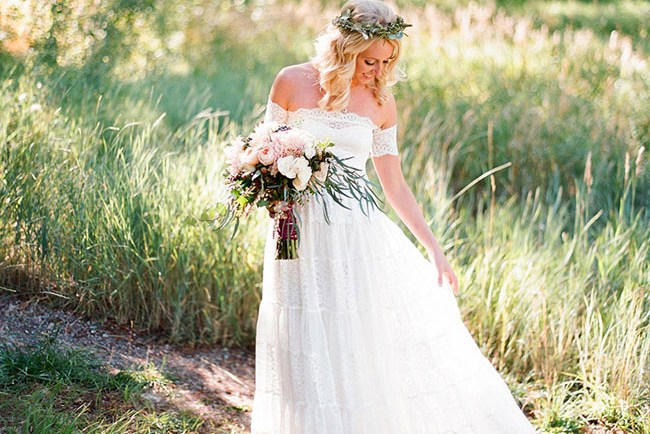 Our Top 14 Favorite Wedding Dresses