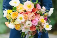 top bouquets from 2014