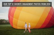 top engagement photos from 2014
