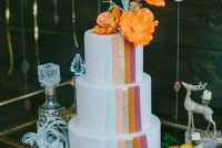 top wedding cakes of 2014