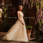 Meet Me in the Garden BHLDN dresses