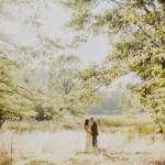 Woodland California wedding