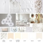 Cream LA Color Palette