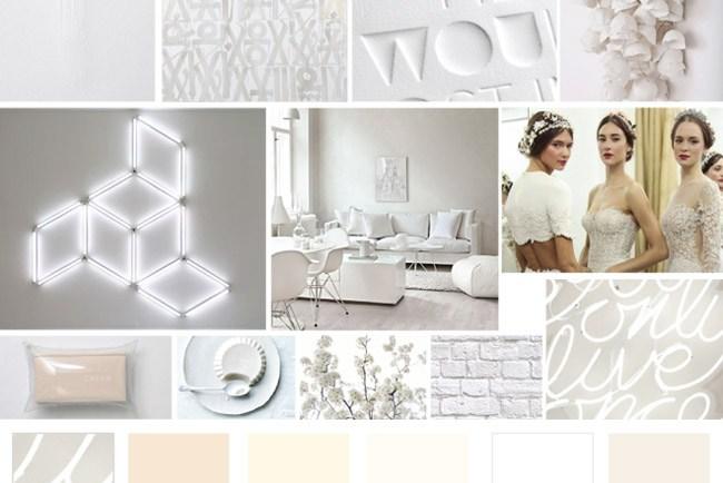 Cream LA Color Palette