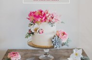 DIY Boho Wedding Cake