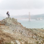 San Francisco Anniversary