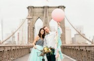 Brooklyn Bridge Anniversary