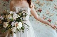 folksy floral inspiration