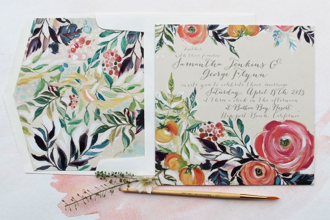 momental-painterly-blooms-botanical-wedding-invites