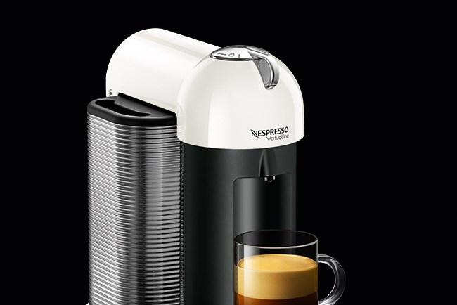 Nespresso VertuoLine