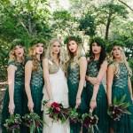 Free People bridesmaids