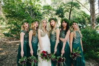 Free People bridesmaids