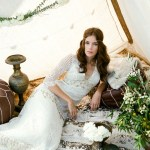 Moroccan Bridal Inspiration