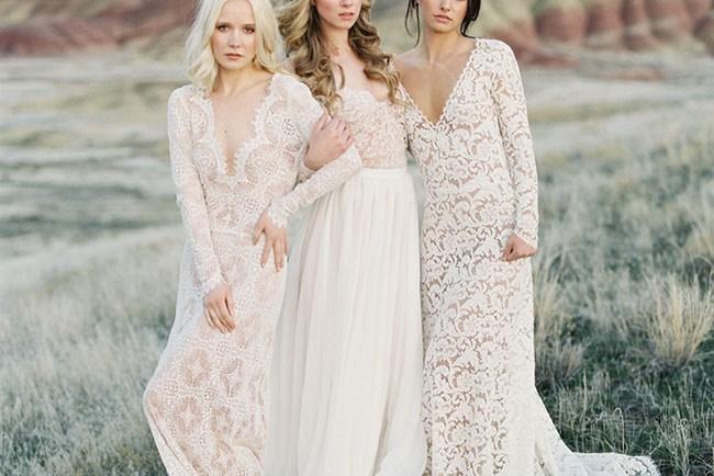 Emily Riggs Wedding Dresses