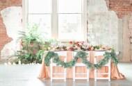pastel inspired wedding
